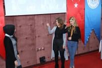 ALAADDIN KEYKUBAT - ALKÜ PDR Kulübünden 'Sessizliğe Ses Ver' Konferansı