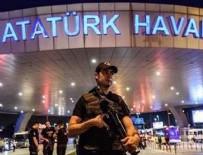 ÇEÇENISTAN - Atatürk Havalimanı saldırısında 6 tahliye
