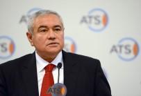 EĞİTİM SİSTEMİ - ATSO Başkanı Çetin Açıklaması 'Genç İşsizliği Sorunu Devam Ediyor'