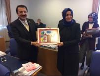ŞİDDETE HAYIR - Aydemir Açıklaması 'Biz Büyük Bir Millet Ve Büyük Bir Aileyiz'