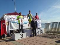 NURI CAN - Aydın, Türkiye Biatlon Şampiyonasından Madalyalarla Döndü