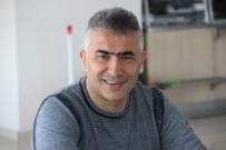 ERZURUMSPOR KULÜBÜ - B.B.Erzurumspor Teknik Direktörü Altıparmak Açıklaması 'Basınımız Ve Taraftarımızdan Destek Bekliyorum'