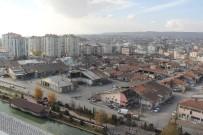 OSMAN YıLDıRıM - Bakan Açıkladı. Sivas Sanayi Sitesi Taşınıyor.