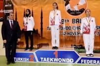 KAĞıTSPOR - Balkan Şampiyonasına Kağıtspor Damgası