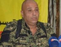 ÖZGÜR SURİYE ORDUSU - YPG'nin sözcüsü terör örgütünden ayrıldı