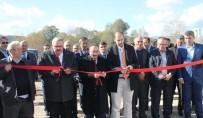 SÜT ÜRETİMİ - BEBKA Destekli Süt Toplama Merkezleri'nin Açılışı Yapıldı