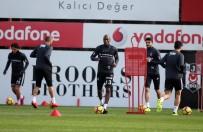 BABEL - Beşiktaş, Kondisyon Ve Taktik Çalıştı