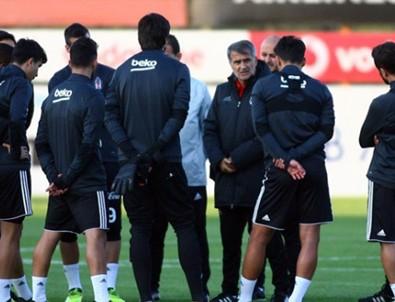 Beşiktaş'ta gidecek isimler belirlendi