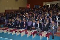 HACETTEPE ÜNIVERSITESI - Bilgi Üretimi Ve Bilim Politikaları Uluslararası Sempozyumu Başladı
