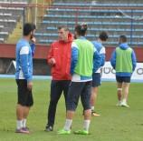 GÜMÜŞHANESPOR - Bir Zamanlar Süper Lig'in Efsane Takımının Antrenman Sahası Bile Yok