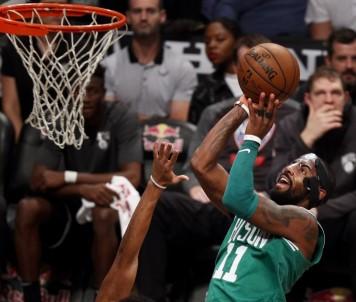 Boston Celtics, galibiyet serisini 13'e çıkardı