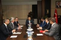 ULAŞıM KOORDINASYON MERKEZI - Bursa'da İndirimli Ulaşım Başlıyor