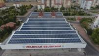 MEMDUH BÜYÜKKıLıÇ - Büyükkılıç, 'Enerji Çalıştayı Düzenlenecek'
