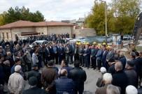 Büyükşehir'den Seydişehir'de Yatırım Hamlesi