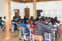AKıL OYUNLARı - Büyükşehir Gençlik İçin Seferber