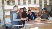GIDA DENETİMİ - Çaldıran Belediyesinden Gıda Denetimi