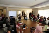 İRFAN DINÇ - Çankırı'da Diyabet Semineri