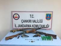 Çankırı'da Tarihi Eser Kaçakçılığı