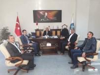MUSA YıLMAZ - Çavdarhisar'a 30 Milyonluk Yatırım Yolda