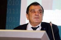 EMIN KORAMAZ - Coğrafi Bilgi Sistemleri Kongresi Adana'da Başladı