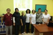 KALP KRİZİ - CÜ'de Diyabet Günü Etkinliği