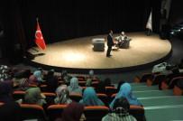 ÖZBURUN - Darıca'da Kültür Sanat Etkinlikleri Sürüyor