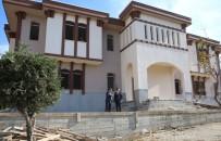 ŞEHİT UZMAN ÇAVUŞ - Darıca'nın Mahalle Konakları Açılışa Hazırlanıyor