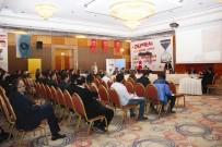 HASARLI BİNA - Deprem Çalıştayı Sonuç Bildirgesi Açıklandı