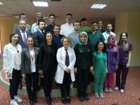 KADIN HASTALIKLARI - Devlet Hastanesi'ne 18 Yeni Hekim
