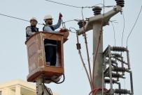 ONARIM ÇALIŞMASI - Dicle Elektrik Dağıtım Bölgesi Kışa Hazır