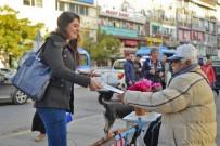 MARMARA ÜNIVERSITESI - 'Diyabet' İçin Yürüdüler