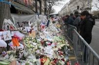 NIJERYA - Dünyada Terör Kurbanları Sayısı Azaldı