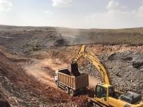 MİLLİ GELİR - Duramçam Barajı, 78 Bin 570 Dekar Tarım Arazisini Sulayacak