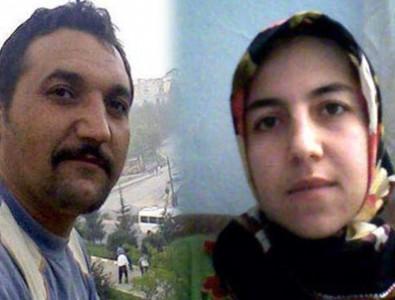 Eşini öldüren sanık: Beni eve gizlice kayınvalidem aldı
