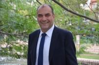 YABANCI YATIRIMCI - Eskişehir Sanayisi Makro Projeler Ve İhracat İle Büyüyecek