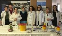 KARBONHİDRAT - ESOGÜ'de Dünya Diyabet Günü Dolayısıyla Bilgilendirme Standı Açıldı