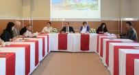 ERASMUS - ESOGÜ'de Erasmus+Koordinasyon Toplantısı Düzenleniyor