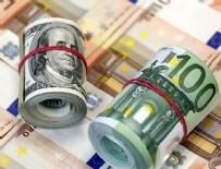 EURO - Euro ve dolar çıldırdı
