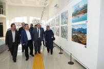 SERVET GÜNGÖR - Fatsa'da 'Karadeniz' Fotoğraf Sergisi