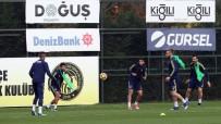 CAN BARTU - Fenerbahçe, Sivasspor Maçı Hazırlıklarını Sürdürdü