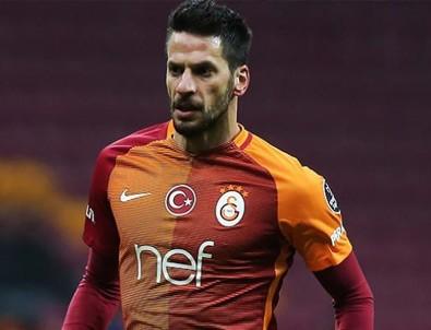 Galatasaraylı o futbolcu jübile yapıyor