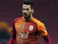 HAKAN BALTA - Galatasaraylı o futbolcu jübile yapıyor