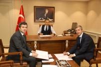 ŞAHINBEY BELEDIYESI - Gaziantep'te Başarılı 147 Lise Öğrencisi Umreye Gönderilecek