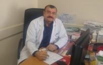 DİYETİSYEN - Gölbaşı Devlet Hastanesinde Obezite Polikliniği Açıldı