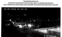 ZIRHLI ARAÇ - Gözü Dönmüş Darbecilerin Vatandaşlara Ateş Etme Anı Bilirkişi Raporunda