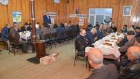 ALI ÖZKAN - 'Halil İbrahim Sofrası' Karacabey'de Kuruldu