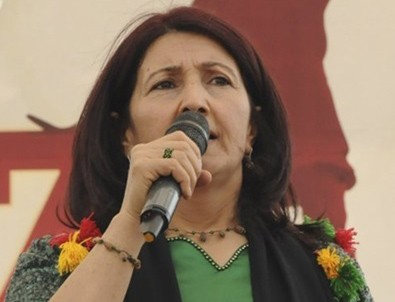 HDP'li Gülser Yıldırım için tahliye kararı