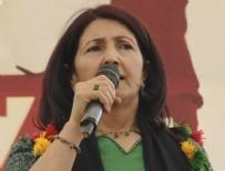 GÜLSER YıLDıRıM - HDP'li Gülser Yıldırım için tahliye kararı