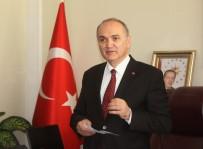 BİLİM SANAYİ VE TEKNOLOJİ BAKANI - 'Hibrit Mi Elektrikli Mi...'