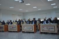 İMAR PLANI - İl Genel Meclisi Bütçe Görüşmelerinin 3'Üncü Birleşiminde Tek Madde Görüşüldü
